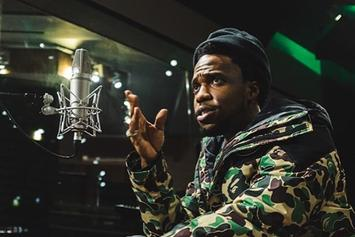 "Currensy Reveals Artwork & Tracklist For ""The Owners Manual"""