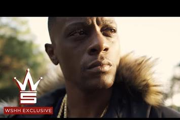 "Boosie Badazz ""The Rain"" Video"