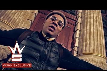 "Kevin Gates ""Castle"" Video"