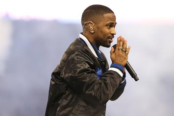 Kendrick Lamar & Big Sean Go Platinum After RIAA Incorporates Streaming