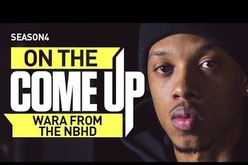On The Come Up: Wara From The NBHD