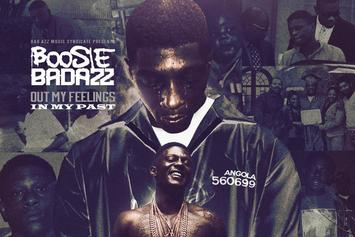 "Stream Boosie Badazz's ""Out My Feelings (In My Past)"" Album"