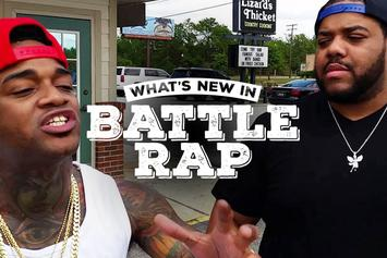 What's New In Battle Rap (February 5)