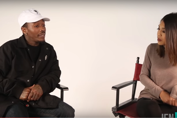 "Dizzy Wright Talks Creative Process Behind ""Wisdom & Good Vibes ""EP With Jen DeLeon"