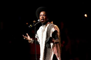 Lauryn Hill Clears Up Rumors Around Grammy Performance; Rihanna Cancels Her Set