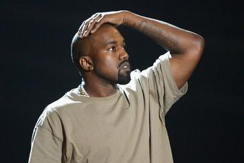 "Kanye West Reportedly Had ""Meltdown"" Moments Before SNL Performance"