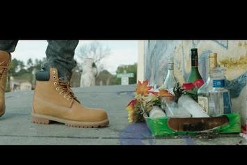 "Freddie Gibbs ""Freddie Gordy"" Video"