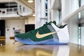 Nike Has Exclusive Kobe 11s For Oregon, Duke, Kentucky and Michigan State