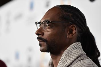 Snoop Dogg Earns Court Date With Pabst Brewing Company