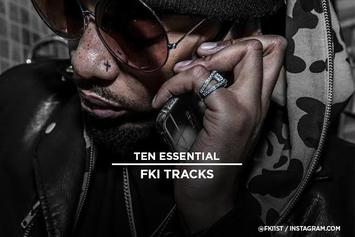 10 Essential FKi Tracks