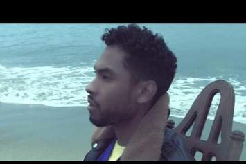 """Miguel """"Waves (Tame Impala Remix)"""" Video"""