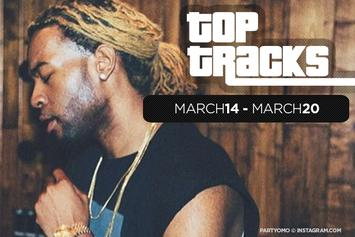 Top Tracks: March 14 - 20