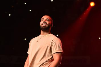 Drake & Meek Mill Are Two Of The Most Popular Choices For MLB Walk-Up Songs