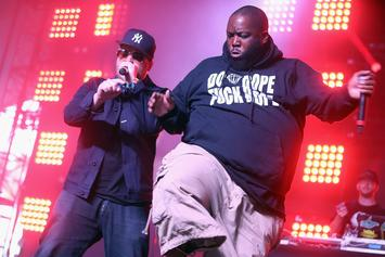 """El-P Gives Promising Update On """"Run The Jewels 3"""""""
