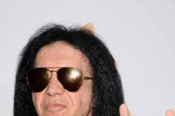 Gene Simmons Responds To NWA Calling Him At Out Rock & Roll Hall Of Fame Ceremony