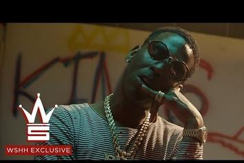 "Young Dolph ""How Could"" Video"