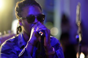 "Lupe Fiasco Releases ""Conversations #1"" Ahead Of ""Drogas"""