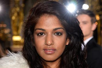 "M.I.A.: ""Is Beyoncé or Kendrick Lamar Going to Say Muslim Lives Matter?"""