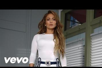 "Jennifer Lopez ""Ain't Your Mama"" Video"