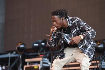 Joey Bada$$ Suggests The NYPD Cancelled His Irving Plaza Show