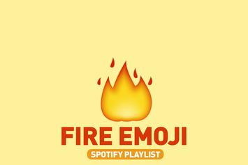 Introducing FIRE EMOJI: The Spotify Playlist