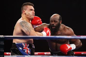 The Ultimate Kimbo Slice Fight Compilation
