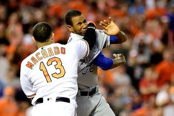 A Seafood Joint In Baltimore Is Giving Manny Machado Free Food For Life For Punching Yordano Ventura