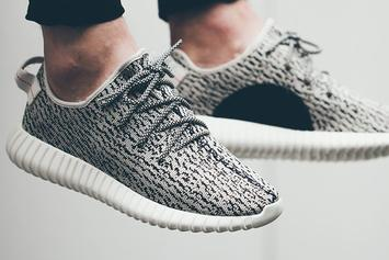 Adidas Originals Confirms More Yeezy Boost 350s Are Releasing This Year