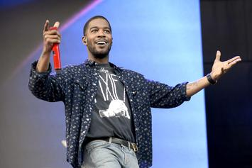 Kid Cudi Denounces Homophobes, Shows Support For LGBT Community On Twitter