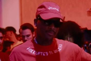 "YG's ""Still Brazy"" Release Party Recap"
