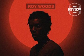 "Roy Woods' ""Waking At Dawn"" (Review)"