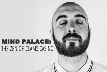 Mind Palace: The Zen Of Clams Casino