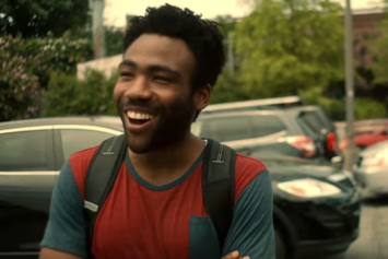 "Watch 6 New Teasers For Donald Glover's ""Atlanta"""
