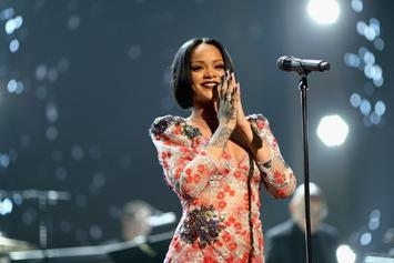 Rihanna To Receive Vanguard Award At 2016 MTV VMAs