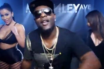 "Mckinley Ave Feat. Young Dolph, Zoey Dollaz ""100 Bands"" Video"