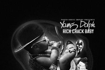 """Stream Young Dolph's """"Rich Crack Baby"""""""