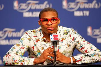 """People In Oklahoma Are Petitioning To Change A City's Name From """"Durant"""" To """"Westbrook"""""""