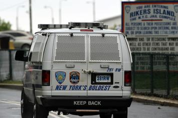 Rikers Island Officials Accused Of Covering Up Critical Violence Statistics