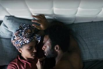 "Watch A Sneak Peek At Donald Glover's FX Series ""Atlanta"""