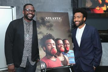 "Watch The First Episode Of Donald Glover's New FX Show ""Atlanta"""
