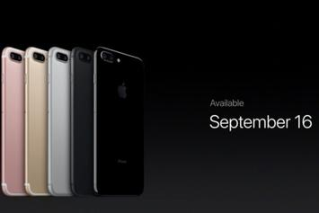 Apple Officially Unveils The iPhone 7, Apple Watch 2 + More