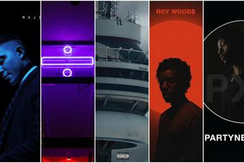 Vote: Who Released The Best OVO Album Of 2016?