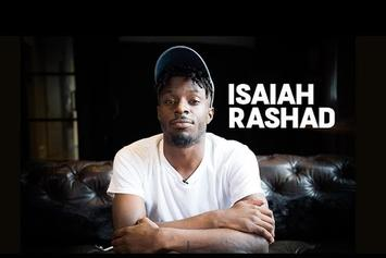 "Isaiah Rashad Talks Clarinet Skills, Overcoming Addiction, & ""The Sun's Tirade"""