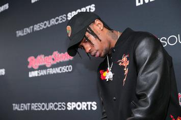 "Travis Scott Drops New ""Birds In The Trap Sing McKnight"" Merch"