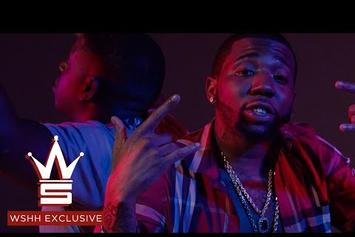 "Blac Youngsta Feat. YFN Lucci ""Hustle For Mine"" Video"