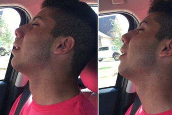 Drugged-Out Teenager Tells Mom He Loves Their Dog More Than He Loves Her