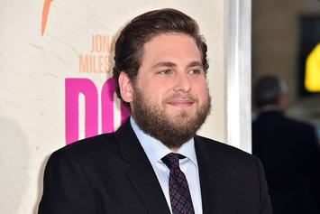 "Jonah Hill Cancels ""War Dogs"" French Media Appearances After Being Mocked By An Interviewer"