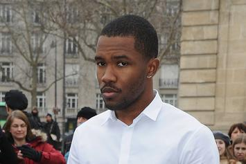Def Jam Reportedly Released Frank Ocean From Contract Early