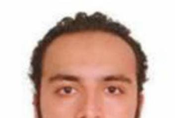 Police Release Name And Photo Of Alleged NY, NJ Bombing Suspect