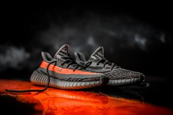 ab22568775388 Adidas Yeezy Boost 350 V2 Available For Reservation Via Adidas Confirmed  App Today · LIFESTYLE